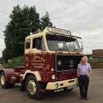 Mr Alan Evans 1942-2016