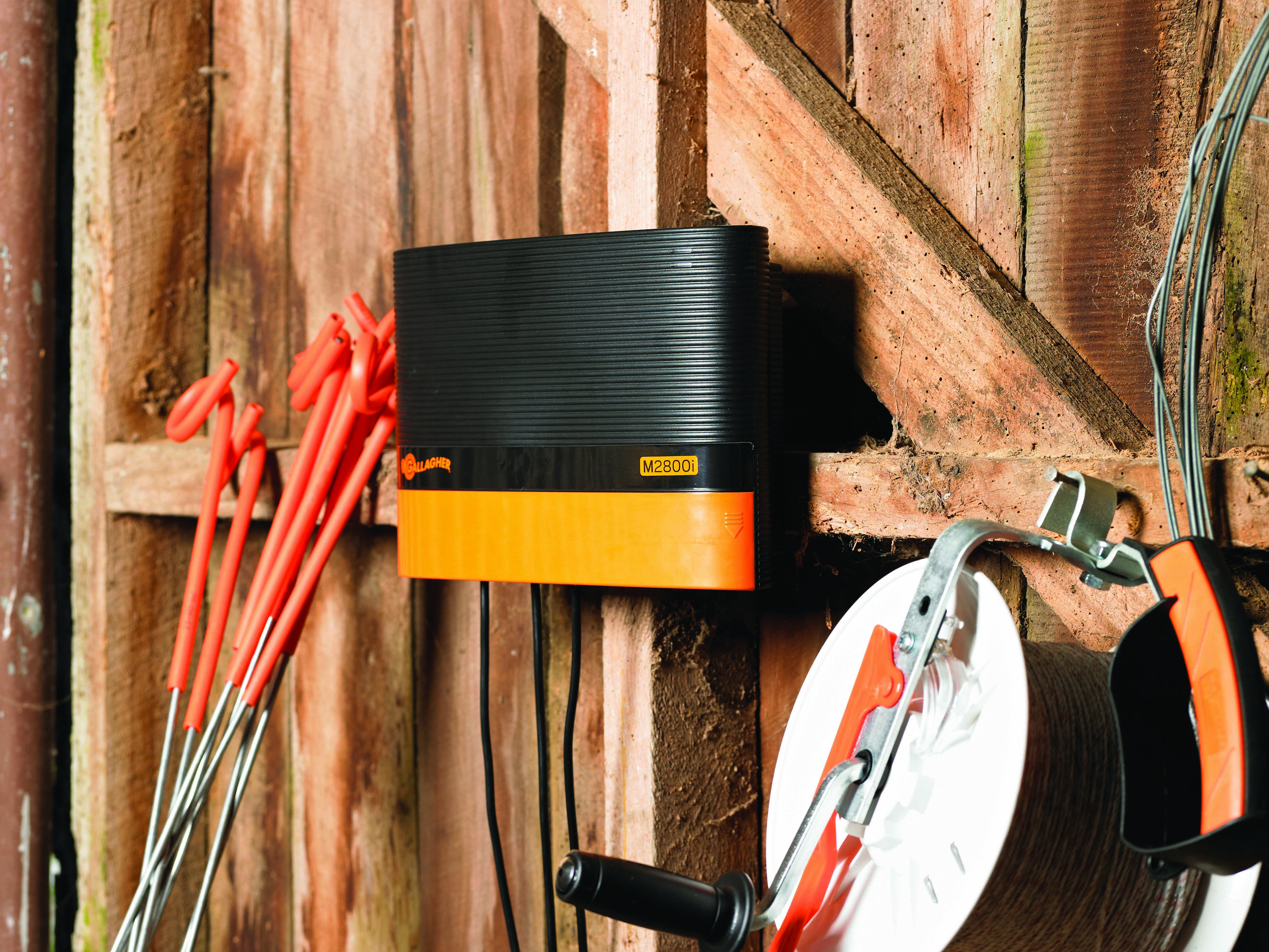 Permanent Electric Fencing A Cost Effective Solution