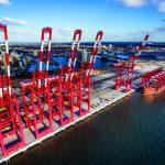 Port Fencing – Liverpool2