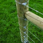 MORE AND MORE ARE DISCOVERING THAT GRIPPLE OFFERS THE BEST WAY TO FENCE!