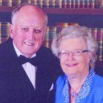 Tribute to Bob Jennings – Bernard KilBride