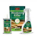 Barrettine Woodcare introduction