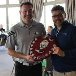 Fencing & Landscaping News Golf Day 2017