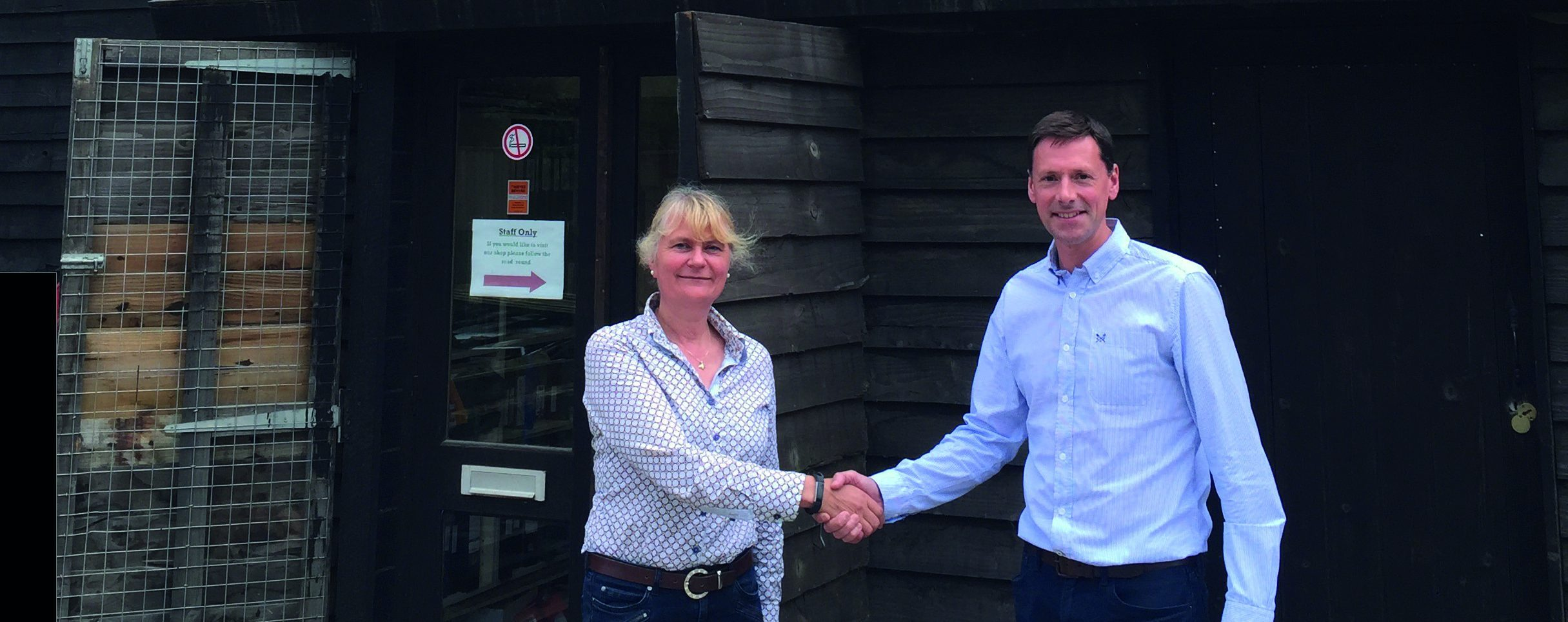 Walford Timber Acquires G Amp M B Manning Ltd Fencing And