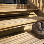 DeckWright Anti-Slip adds grip to more decking