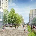 Alpha Rail appointed on £8m Sheffield uni campus project