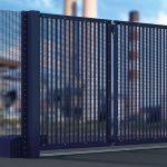 LPS1175 Platinum Gates
