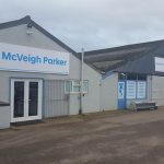 MCVEIGH PARKER HEAD TO THE WEST COUNTRY – THEIR 8TH BRANCH IS NOW OPEN