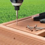 Calling all landscapers and carpenters – are you still fixing timbers the old way?