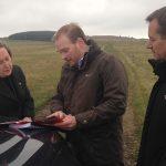 Huge planting scheme at Doddington approved