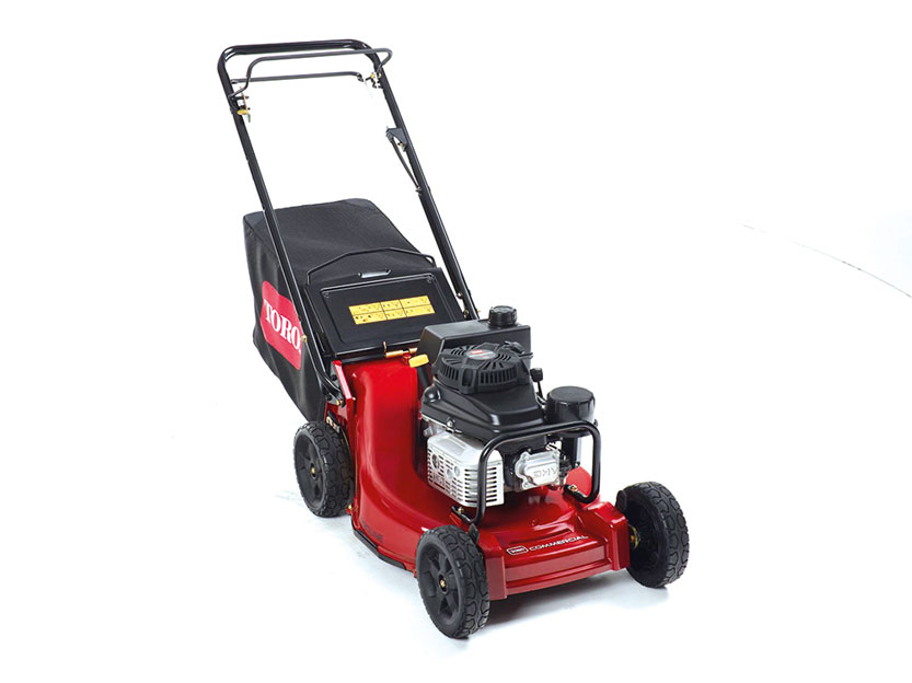 Toro Introduces New Proline Mower Fencing And