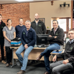 TEN YEARS AND COUNTING ELLPRO TIMBER LTD