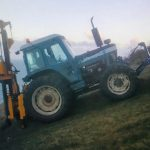 STONE FARMS LTD ANSWER THE CALL WITH BRYCE