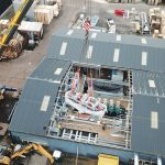 NEW INSTALLATION INCREASES PRODUCT RANGE AT A&J SCOTT