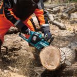 MAKITA LAUNCHES MORE 36V CORDLESS PROFESSIONAL CHAINSAWS IN RESPONSE TO INDUSTRY DEMAND