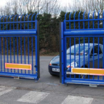 OVER 90% OF COMMERCIAL GATES DEEMED UNSAFE