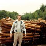 BATSFORD TIMBER CELEBRATING 30 YEARS
