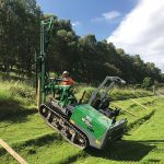 SCOTTISH FENCING CONTRACTOR BENEFITS FROM BRAND CHANGE