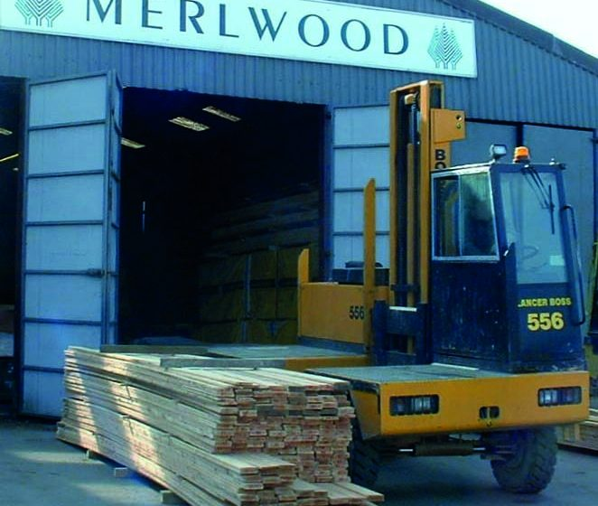 TRADITIONAL APPROACH PAYS OFF FOR MERLWOOD