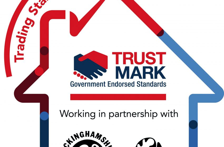 TRUSTMARK AND TRADING STANDARDS LINK UP