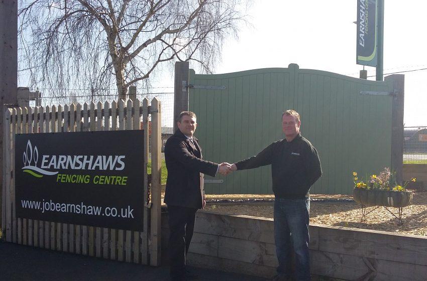 Earnshaws take on Protek