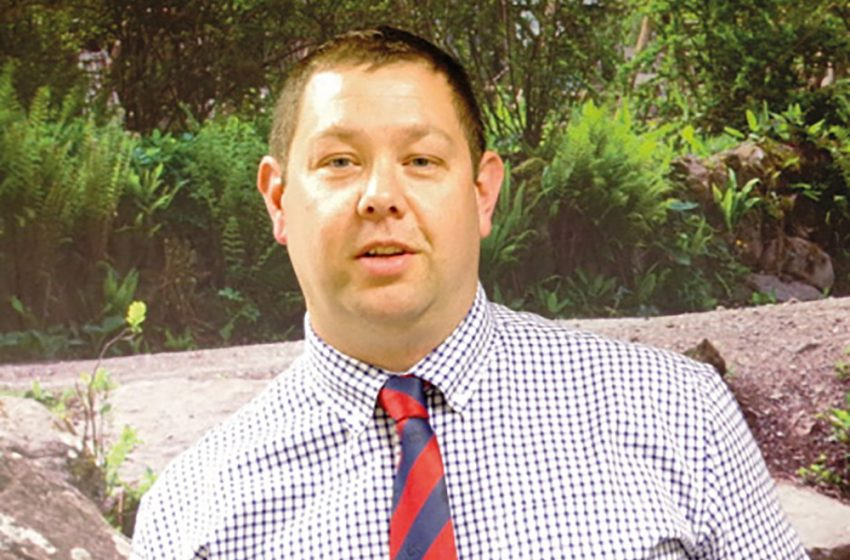 In The Hot Seat – Ian Hedden of Mole Valley Farmers