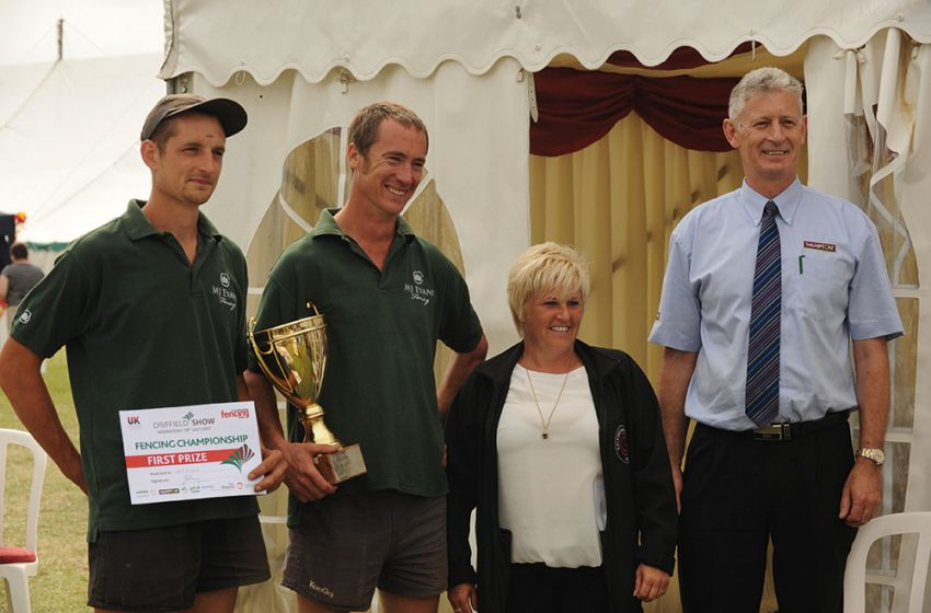 Driffield Show Success