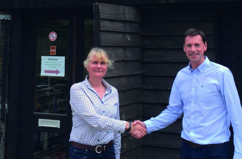 Walford Timber acquires G & M.B. Manning Ltd