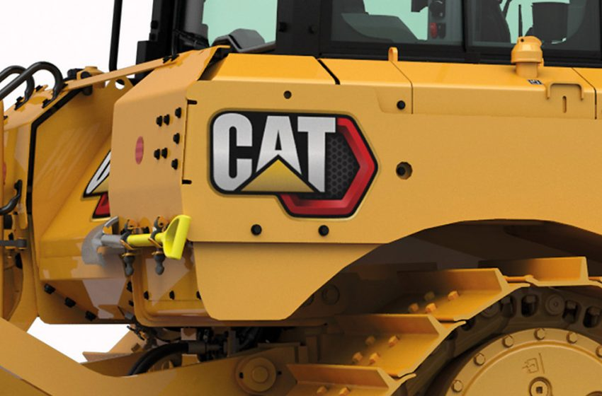 NEW IDENTITY FOR  CAT® PRODUCTS