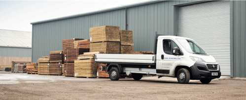 SOUTH YORKSHIRE FENCING FIRM RELOCATES DUE TO GROWTH