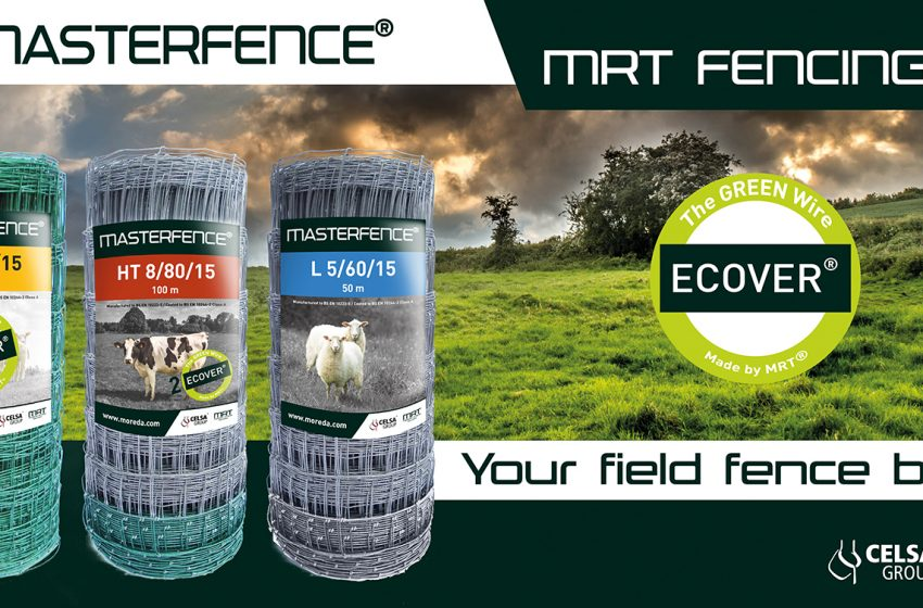 MRT FENCING INTRODUCES MASTERFENCE