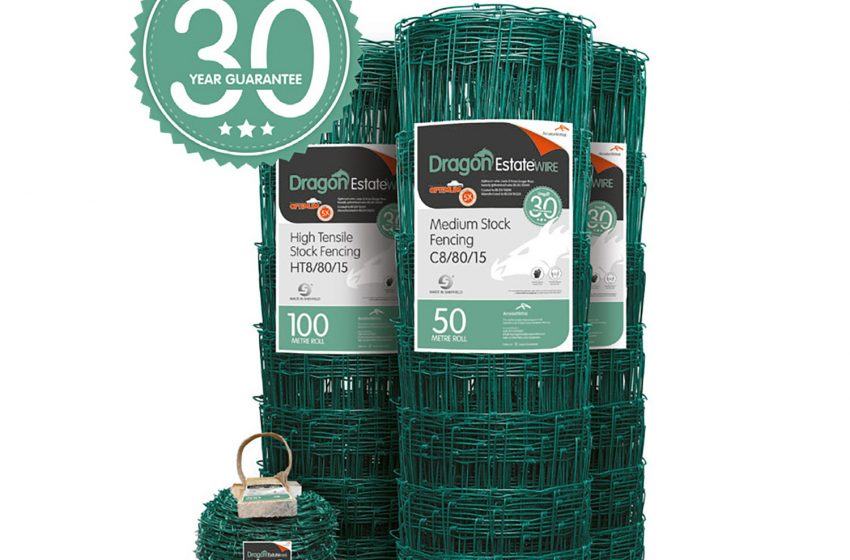 HAS YOUR GREEN FENCING GOT THE OPTIMUM ADVANTAGE?