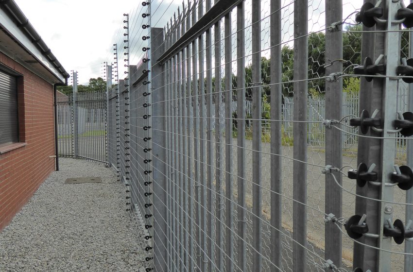 ADVANCED PERIMETER SYSTEMS FOR AN EFFECTIVE, ROBUST AND RELIABLE INTRUSION DETECTION AND DETERRENT SYSTEM