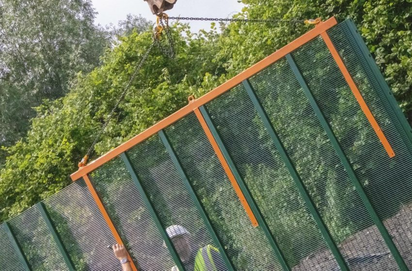CLD Fencing Systems Launches New Issue 8 Securus AC Mk II