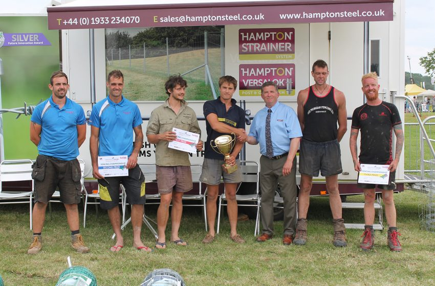 ANOTHER GREAT DAY AT DRIFFIELD SHOW!