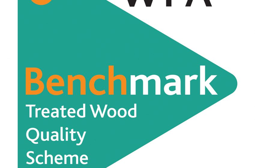TIMBER INDUSTRY MOVES TO INTRODUCE THIRD- PARTY QUALITY ASSURANCE FOR TREATED WOOD