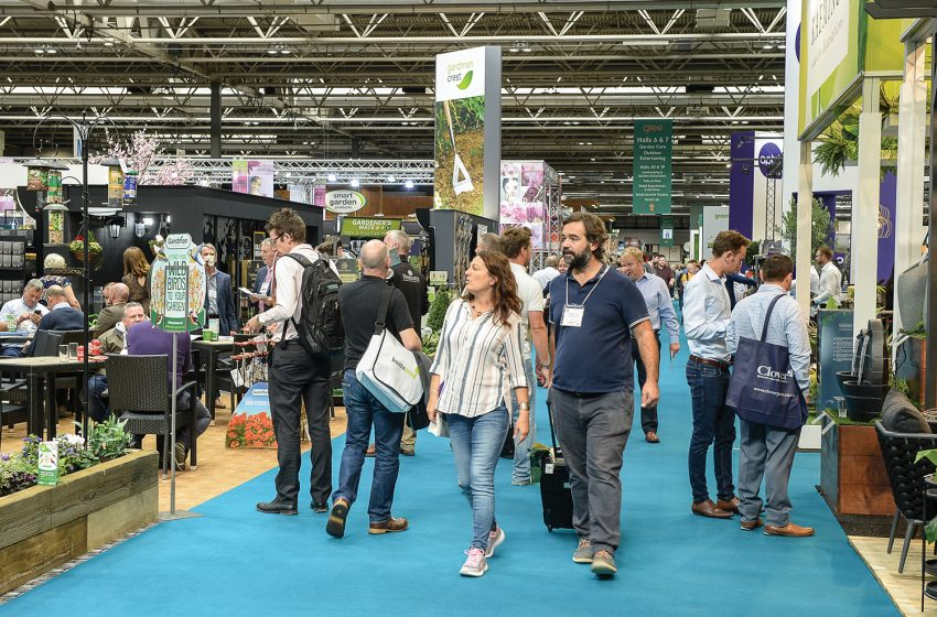 GLEE 2019 RETAILERS GEAR-UP FOR 2020