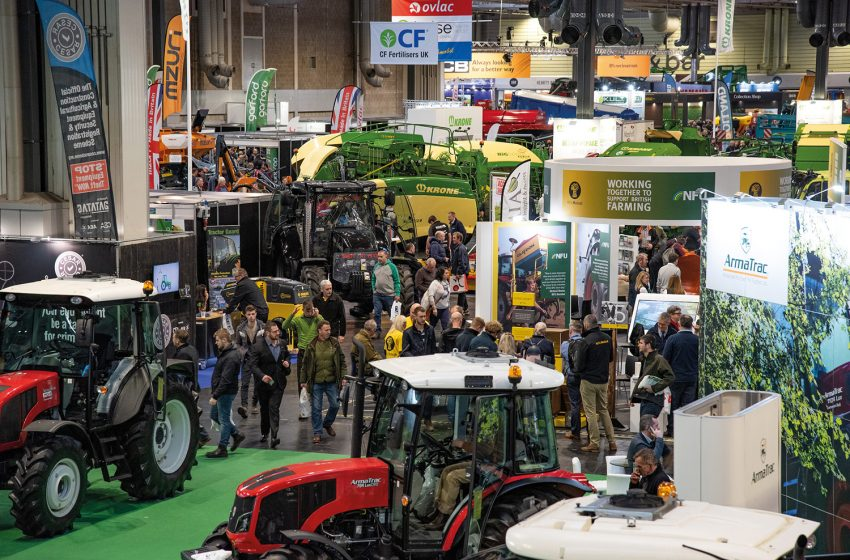 BUMPER LAMMA'20 SHOW PREDICTED