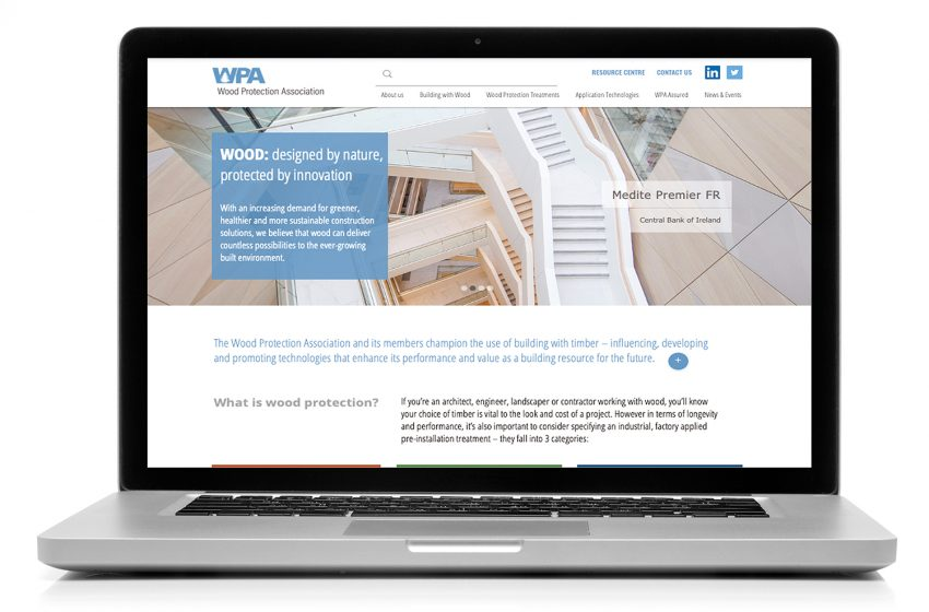 WPA UNVEILS NEW BRAND IDENTITY AND STRATEGIC VISION