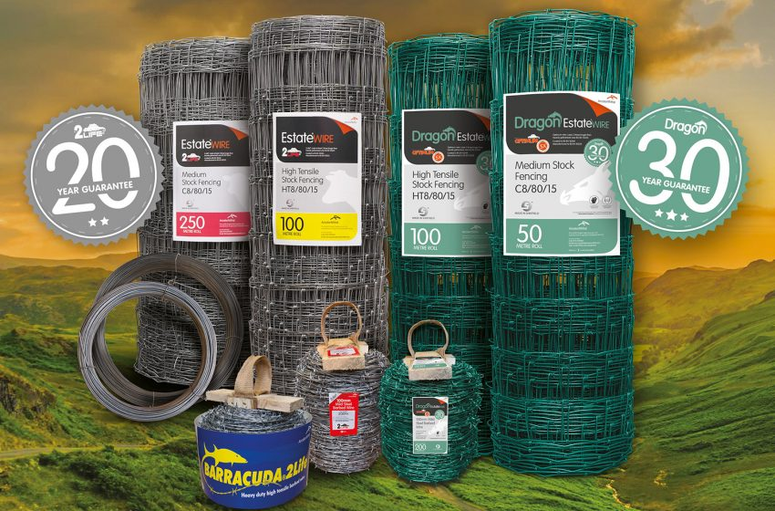 30 YEAR GUAR®ANTEE FROM ESTATE WIRE