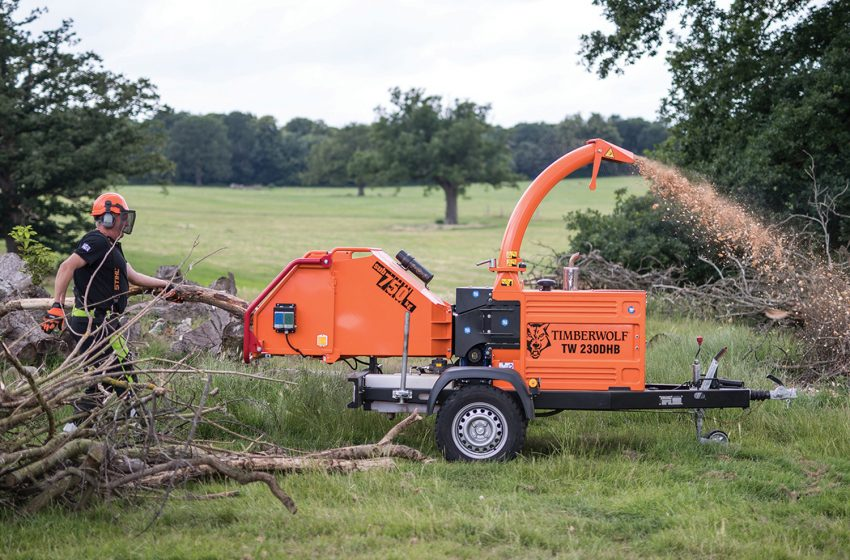 TIMBERWOLF JOINS MADE IN BRITAIN INITIATIVE