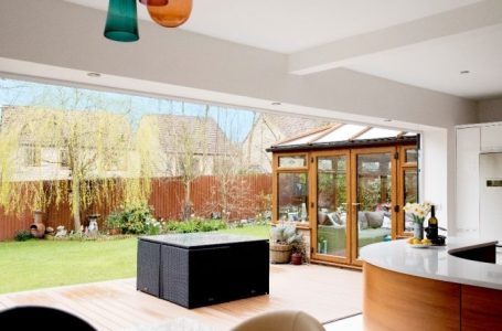 Home and garden improvement trends for 2020