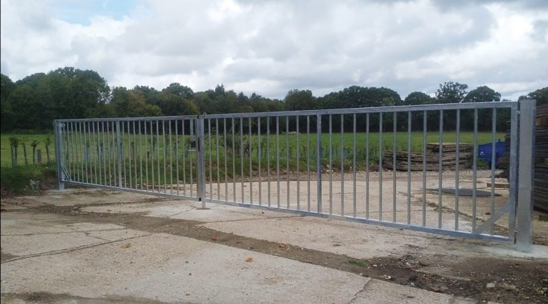 ZEDLOCK LAUNCHES RANGE OF SECURITY GATES