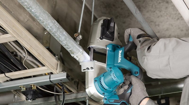 MAKITA EXPANDS ITS RANGE OF CORDLESS MACHINES