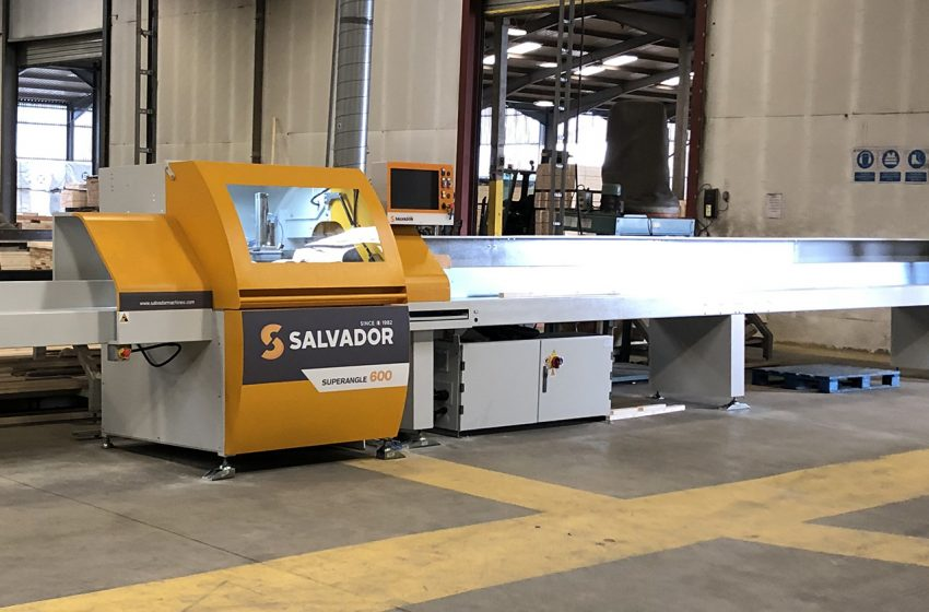 BAYRAM TIMBER BOOST CROSS- CUTTING PRODUCTIVITY WITH SALVADOR FROM DALTONS WADKIN