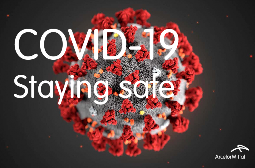 GETTING THROUGH THE COVID-19 PANDEMIC
