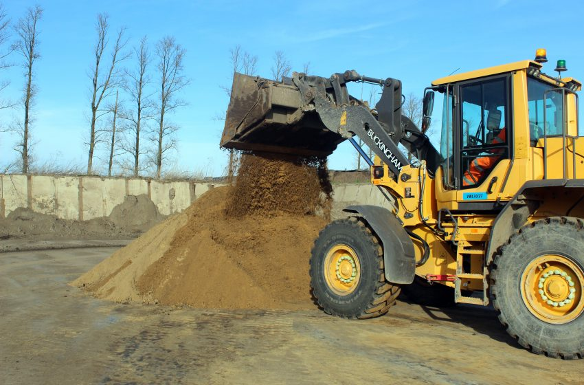 BRITISH SUGAR TOPSOIL LAUNCHES SUBSOIL