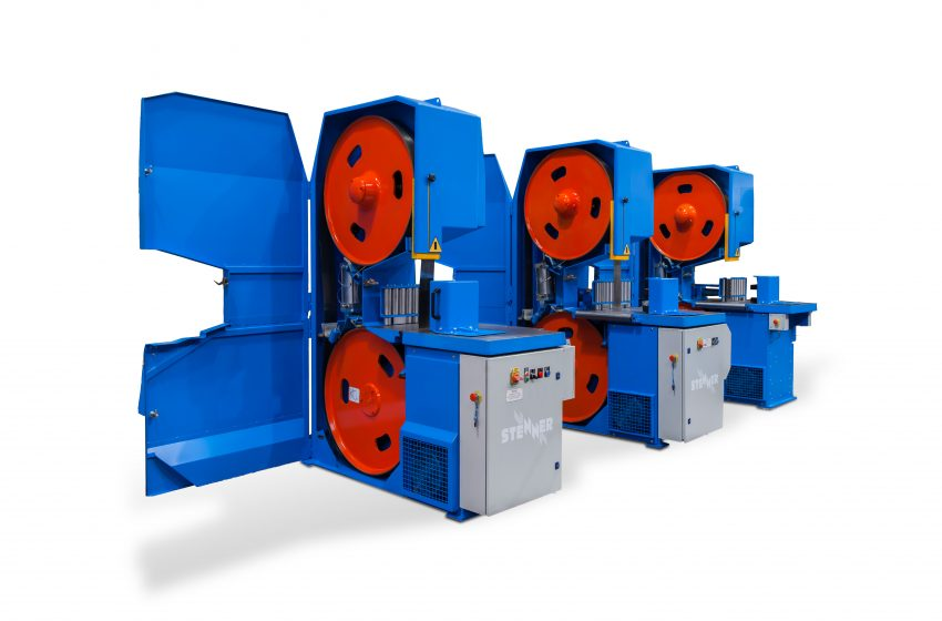 STENNER EXPAND PITLESS BAND RESAW MODELS