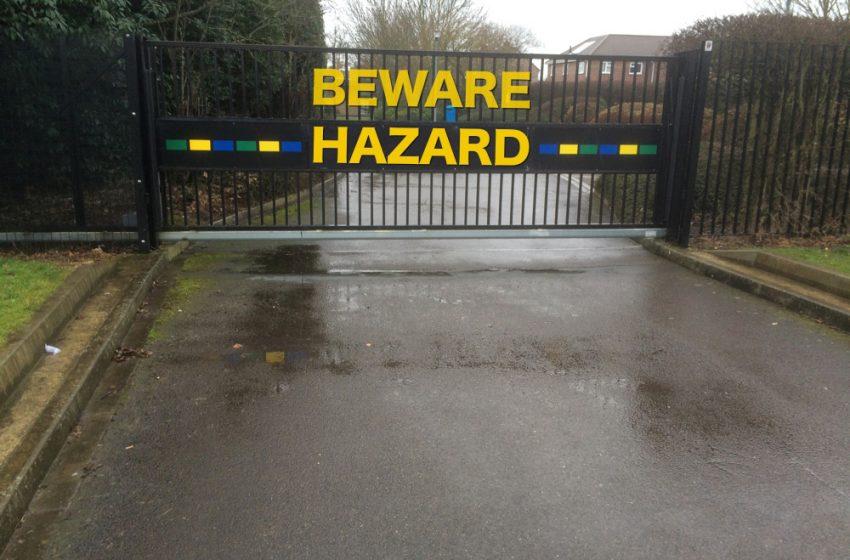 GATE SAFE DISTANCE LEARNING PROVES POPULAR