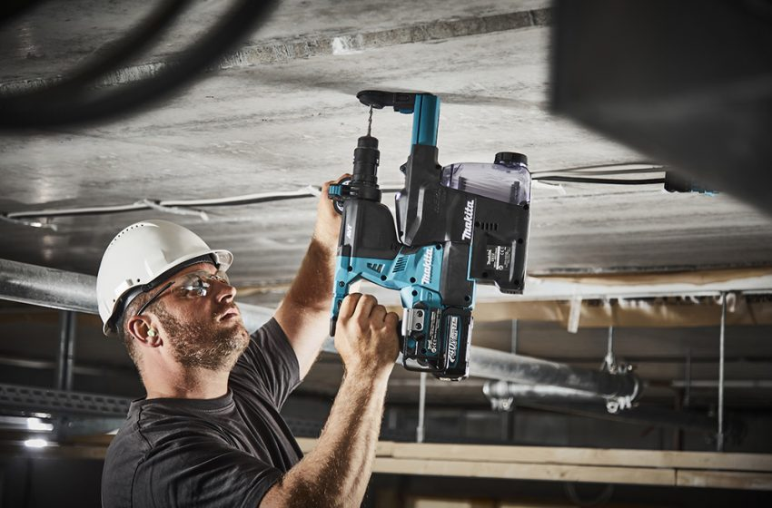 MAKITA ADDS TO NEW XGT 40V RANGE WITH NEW DRILLS AND DRIVERS